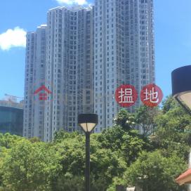 新翠花園 2座,柴灣, 香港島