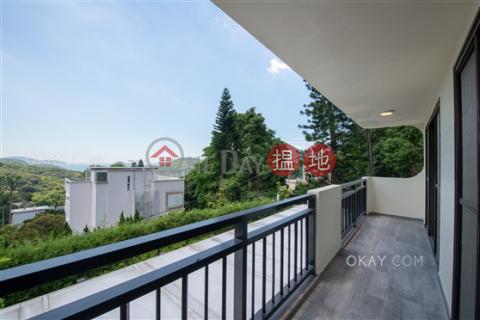 Popular house with parking | Rental|Sai KungHing Keng Shek(Hing Keng Shek)Rental Listings (OKAY-R363825)_0