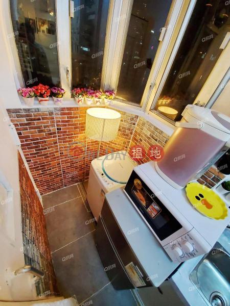 HK$ 12,000/ 月萬利大廈-油尖旺-全新靚裝,間隔實用,乾淨企理,內街清靜《萬利大廈租盤》