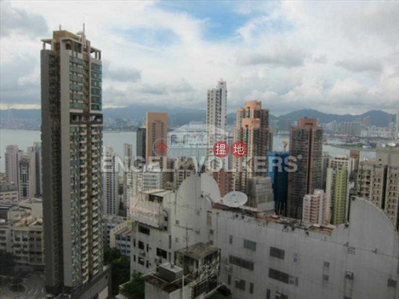 HK$ 800萬-嘉威花園西區-西半山一房筍盤出售|住宅單位