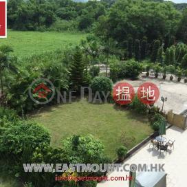 大埔Wong Yue Tan, Ting Kok Road汀角路黃魚灘村屋出售  物業 ID: 2153沙欄出售單位 沙欄(Sha Lan)出售樓盤 (EASTM-SSKV04Q04)_0