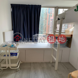 2 Bedroom Flat for Rent in Sai Ying Pun|Western DistrictIsland Crest Tower1(Island Crest Tower1)Rental Listings (EVHK43929)_0