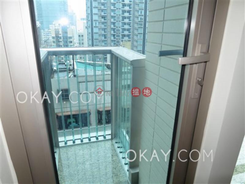 1房1廁,極高層,露台《囍匯 2座出租單位》|囍匯 2座(The Avenue Tower 2)出租樓盤 (OKAY-R289488)