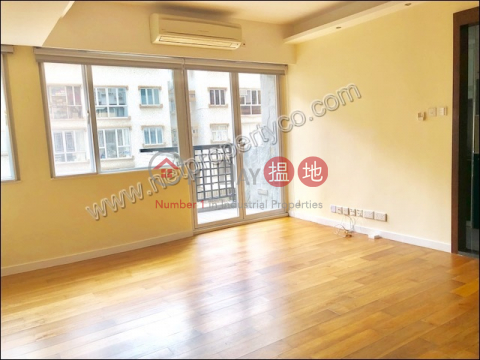 Apartment for Rent in Happy Valley|Wan Chai DistrictVillage Tower(Village Tower)Rental Listings (A026638)_0