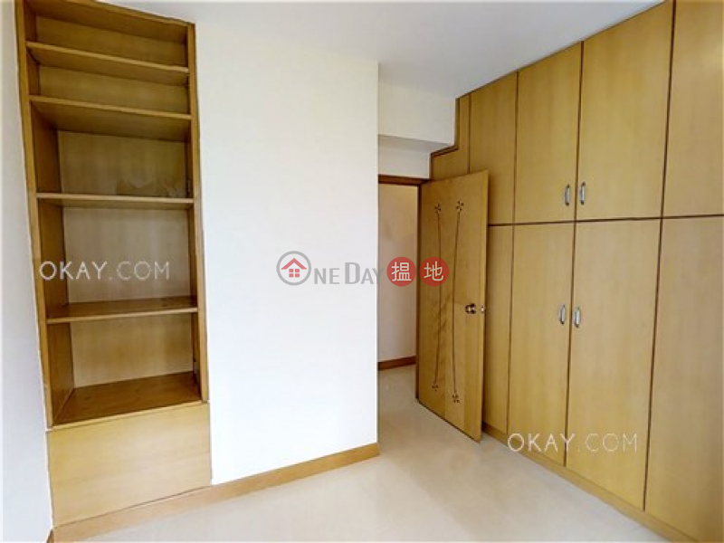 Efficient 3 bedroom on high floor with balcony | For Sale | Ventris Place 雲地利台 Sales Listings