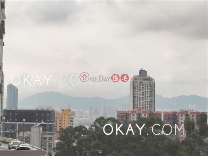 Lovely 3 bedroom with balcony & parking   Rental, 1 Braemar Hill Road   Eastern District, Hong Kong Rental, HK$ 36,800/ month