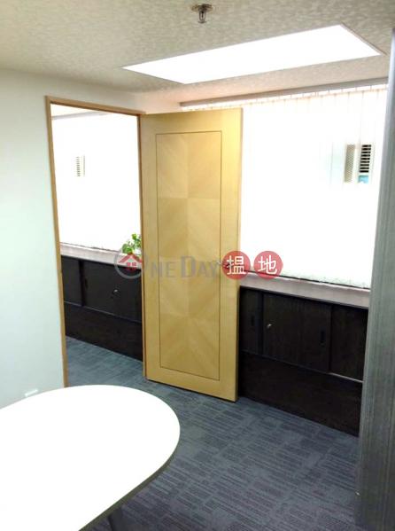 HK$ 21,000/ 月-永昌商業大廈-西區|750sf Office, Direct Landlord, Available immediately