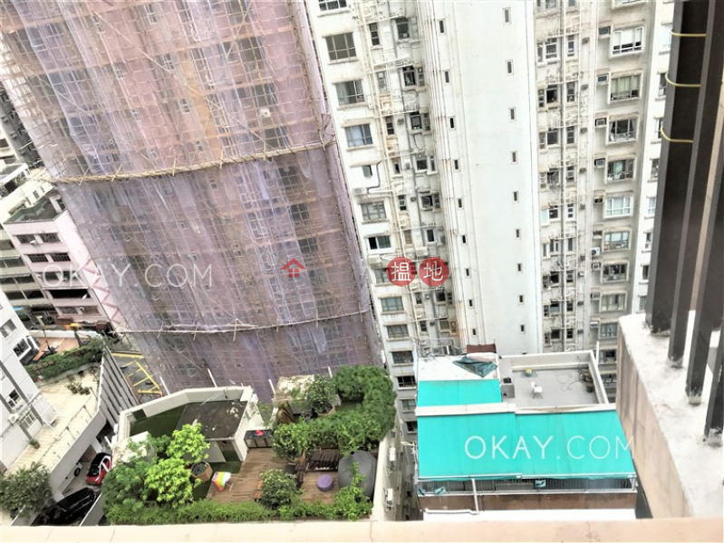 Luxurious 2 bedroom with balcony | For Sale | 12-14 Princes Terrace | Western District, Hong Kong, Sales HK$ 18M