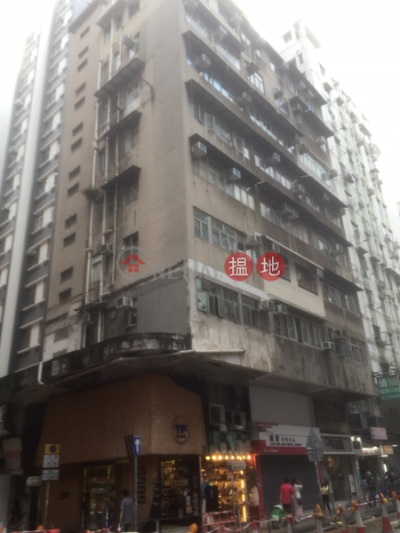 Po Kee Building (Po Kee Building) Hung Hom|搵地(OneDay)(2)