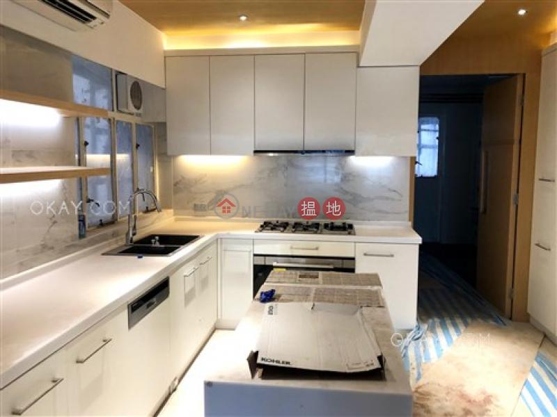 4房2廁,實用率高,連車位,露台《寶德臺出租單位》|8-9寶雲道 | 中區香港|出租-HK$ 130,000/ 月