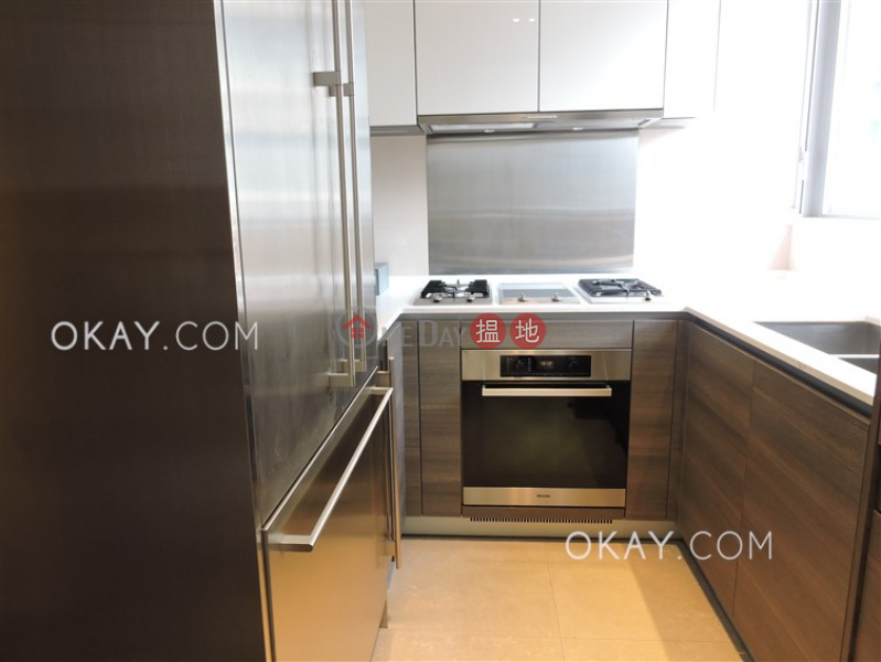 HK$ 31.8M, The Summa Western District | Luxurious 3 bedroom on high floor with balcony | For Sale