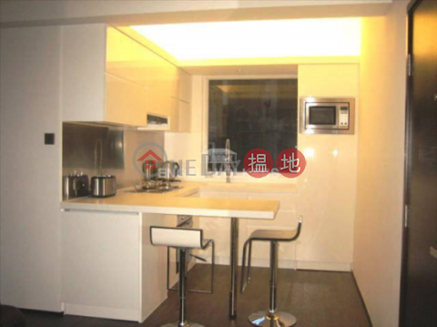 1 Bed Flat for Rent in Soho|Central DistrictSunrise House(Sunrise House)Rental Listings (EVHK6222)_0