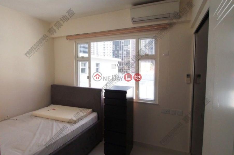 MAN TUNG BUILDING, Man Tung Building 萬東樓 Sales Listings | Wan Chai District (01B0122765)