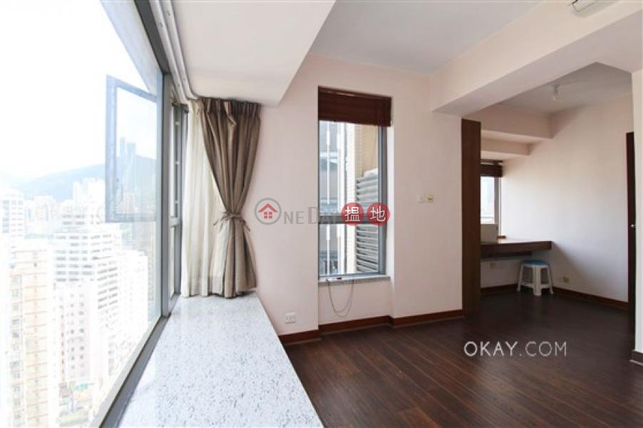 駿逸峰 中層 住宅出租樓盤HK$ 25,000/ 月