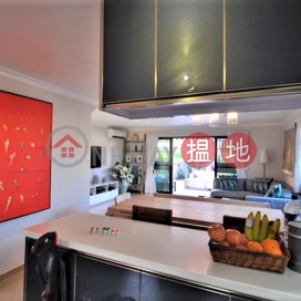 Detached Family House, Large Garden|西貢沙角尾村1巷(Sha Kok Mei)出租樓盤 (RL735)_0