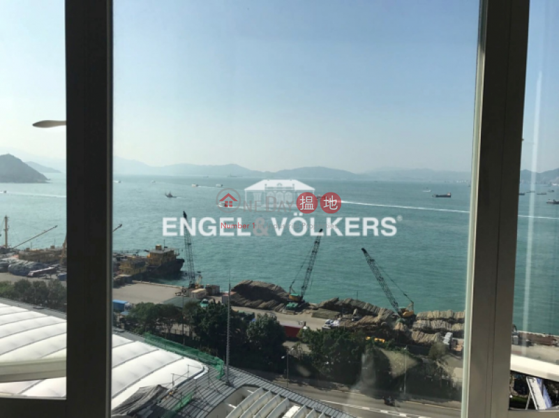Property Search Hong Kong | OneDay | Residential, Sales Listings | 3 Bedroom Family Flat for Sale in Shek Tong Tsui