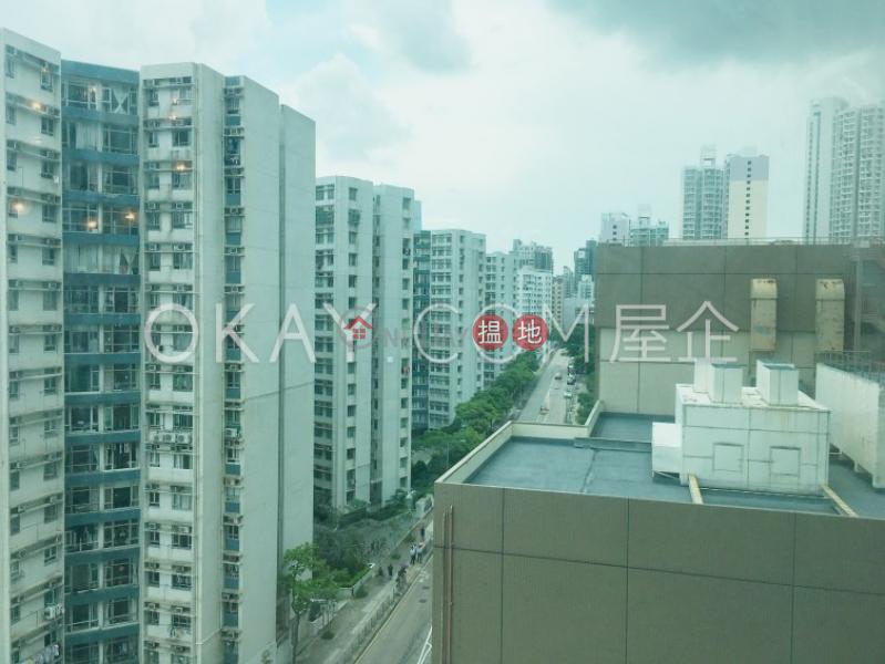香港搵樓 租樓 二手盤 買樓  搵地   住宅出租樓盤3房2廁,星級會所,連租約發售海逸坊出租單位
