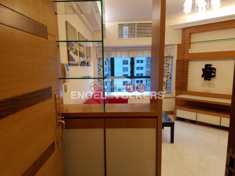 HK$ 35,000/ month Scholastic Garden Western District, 2 Bedroom Flat for Rent in Mid Levels West