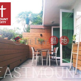 Sai Kung Village House   Property For Sale in Ho Chung Road 蠔涌路-Duplex with garden   Property ID:2704 Ho Chung Village(Ho Chung Village)Sales Listings (EASTM-SSKV88O)_0