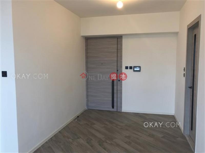 Stylish 1 bedroom on high floor with balcony | Rental | Fleur Pavilia Tower 3 柏蔚山 3座 Rental Listings