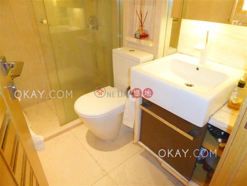 香港搵樓 租樓 二手盤 買樓  搵地   住宅出售樓盤1房1廁,露台《麥花臣匯1B座出售單位》