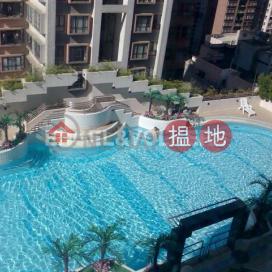 3 Bedroom Family Flat for Rent in Mid Levels West|Scenecliff(Scenecliff)Rental Listings (EVHK60089)_0