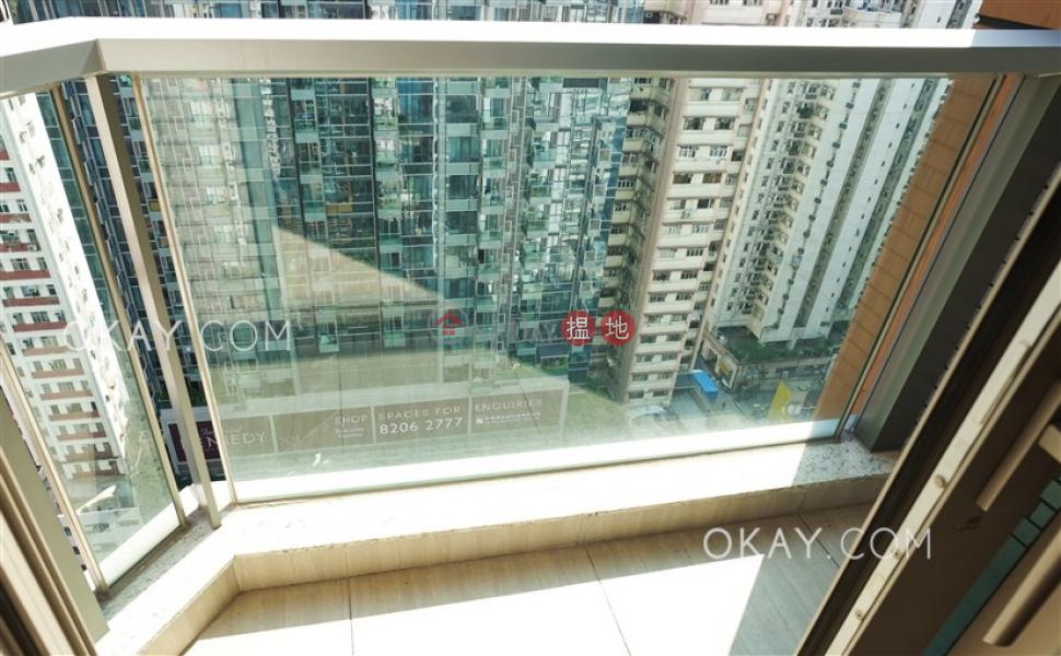 Stylish 1 bedroom with balcony | Rental | 97 Belchers Street | Western District | Hong Kong Rental HK$ 33,500/ month