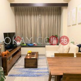 1房1廁,露台嘉薈軒出售單位 灣仔區嘉薈軒(J Residence)出售樓盤 (OKAY-S65160)_0