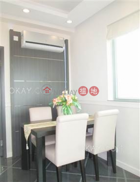 2 Park Road | Middle | Residential | Sales Listings, HK$ 16.8M