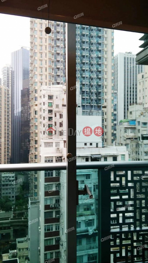 J Residence | Mid Floor Flat for Rent|Wan Chai DistrictJ Residence(J Residence)Rental Listings (XGGD794200299)_0