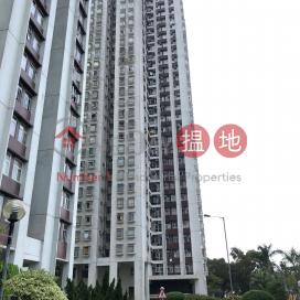 (T-45) Tung Hoi Mansion Kwun Hoi Terrace Taikoo Shing|東海閣 (45座)