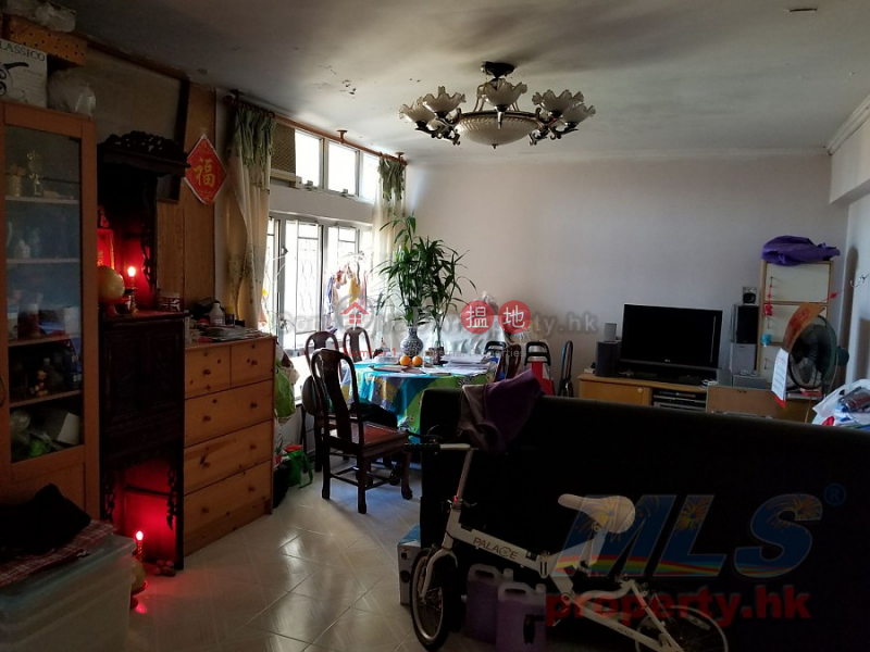KWONG YUEN ESTATE BLK 01 ALDER HSE|沙田廣源邨1座廣楊樓(Alder House (Block 1) Kwong Yuen Estate)出售樓盤 (KAHIN-8353332958)