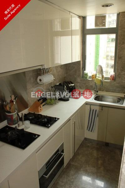 3 Bedroom Family Flat for Rent in Sheung Wan 1 Wo Fung Street | Western District Hong Kong, Rental, HK$ 45,000/ month