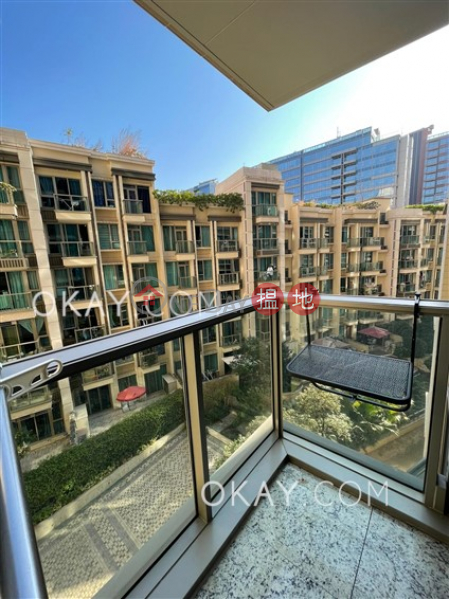 HK$ 29,000/ month Mayfair by the Sea Phase 1 Tower 21 | Tai Po District, Practical 3 bedroom with balcony | Rental