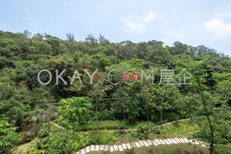 Rare 4 bedroom with balcony & parking   For Sale   Mount Pavilia Tower 15 傲瀧 15座 Sales Listings