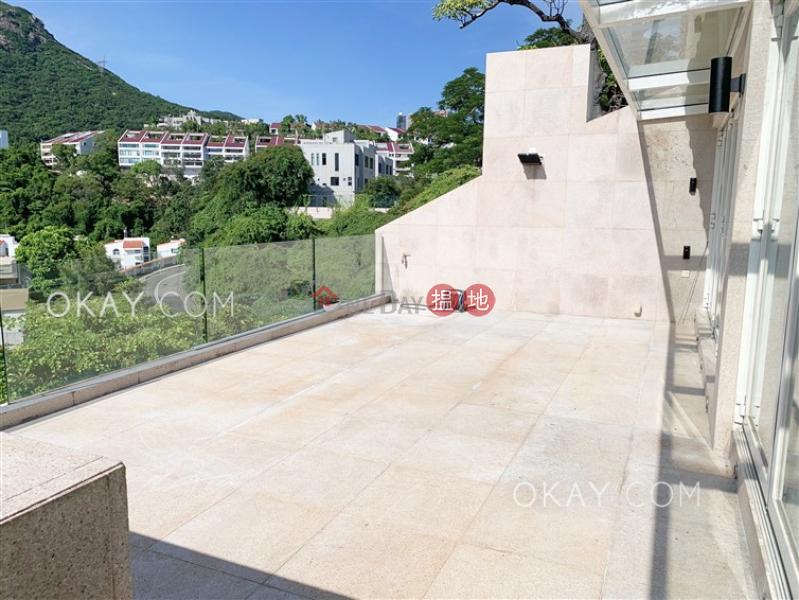 Rare house with terrace, balcony | Rental, 18 Shouson Hill Road | Southern District Hong Kong, Rental | HK$ 185,000/ month