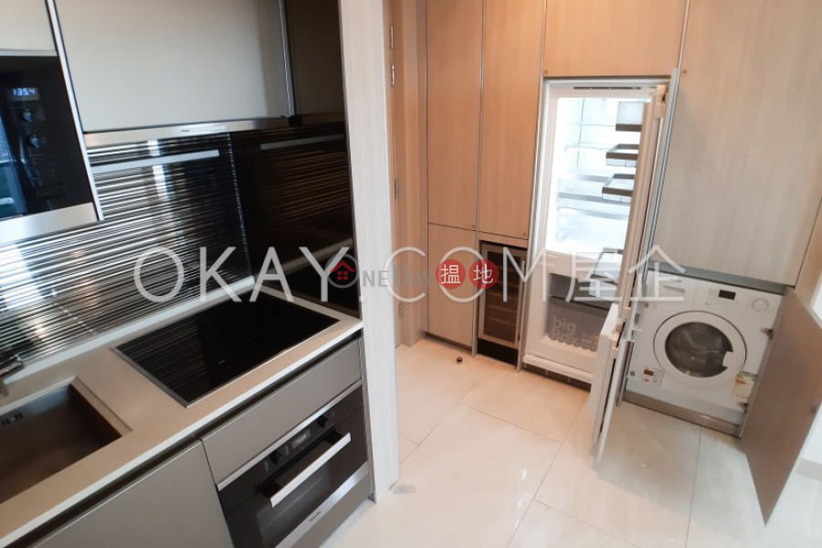 Property Search Hong Kong | OneDay | Residential, Rental Listings, Popular 2 bedroom on high floor with balcony | Rental