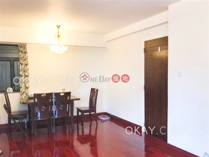Charming 3 bedroom in Quarry Bay | Rental | Block A (Flat 1 - 8) Kornhill 康怡花園A座 (1-8室) Rental Listings