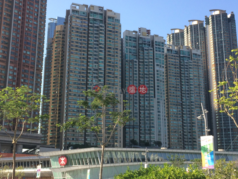 The Waterfront Phase 2 Tower 5 (The Waterfront Phase 2 Tower 5) West Kowloon|搵地(OneDay)(1)