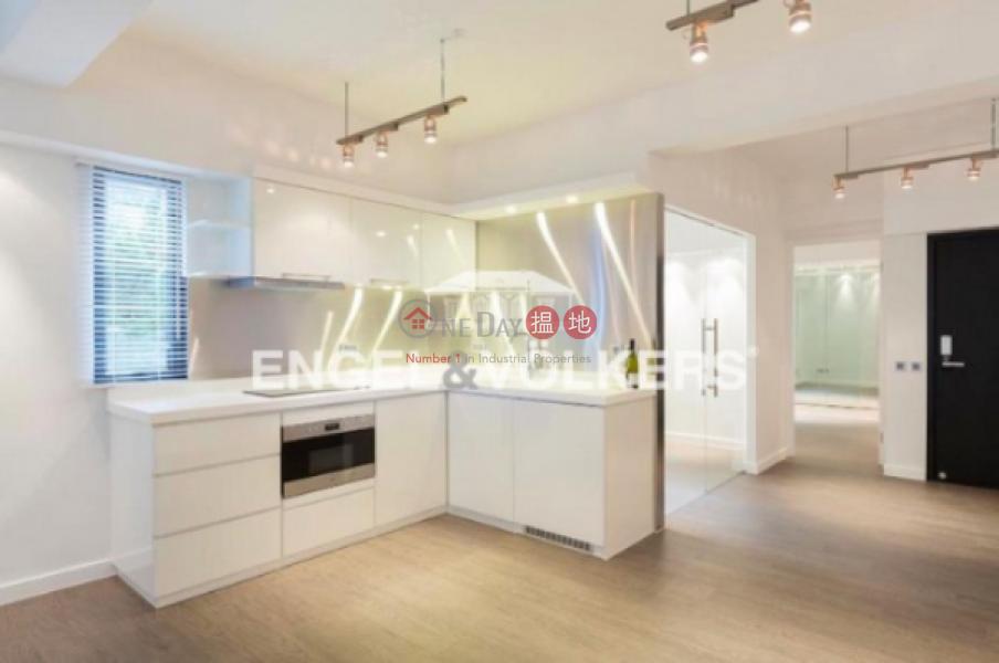 Property Search Hong Kong | OneDay | Residential, Sales Listings 3 Bedroom Family Flat for Sale in Sheung Wan
