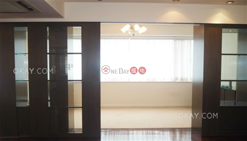 Beautiful 3 bed on high floor with rooftop & balcony | Rental 9 Conduit Road | Western District, Hong Kong Rental, HK$ 90,000/ month