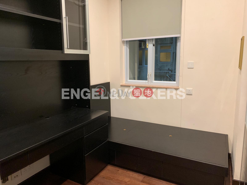 HK$ 56,000/ month, Best View Court Central District 3 Bedroom Family Flat for Rent in Central Mid Levels