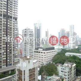 豐逸大廈一房單位出售