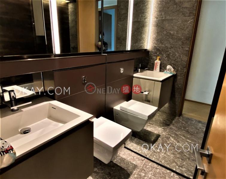 HK$ 43,000/ 月殷然西區-2房1廁,星級會所,露台《殷然出租單位》