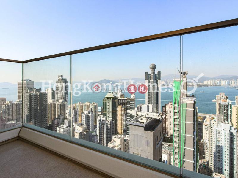 3 Bedroom Family Unit at Kensington Hill   For Sale, 98 High Street   Western District   Hong Kong, Sales, HK$ 55M