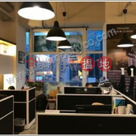 Grade A office for Lease|Wan Chai DistrictThe Hennessy(The Hennessy)Rental Listings (A054910)_0