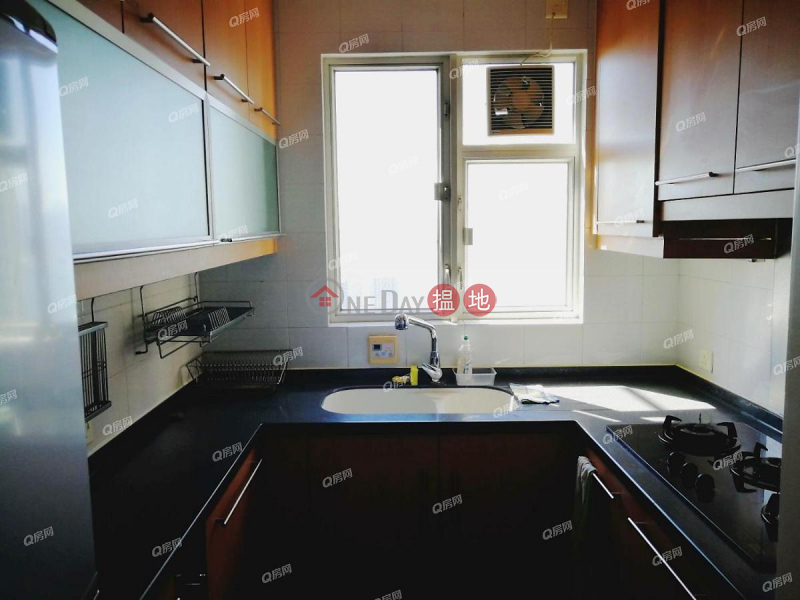 Le Printemps (Tower 1) Les Saisons | 2 bedroom High Floor Flat for Rent 28 Tai On Street | Eastern District, Hong Kong, Rental | HK$ 30,000/ month