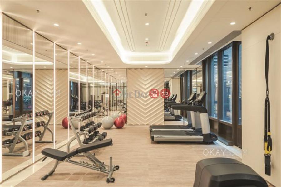 香港搵樓 租樓 二手盤 買樓  搵地   住宅出租樓盤 2房1廁,極高層,露台《CASTLE ONE BY V出租單位》