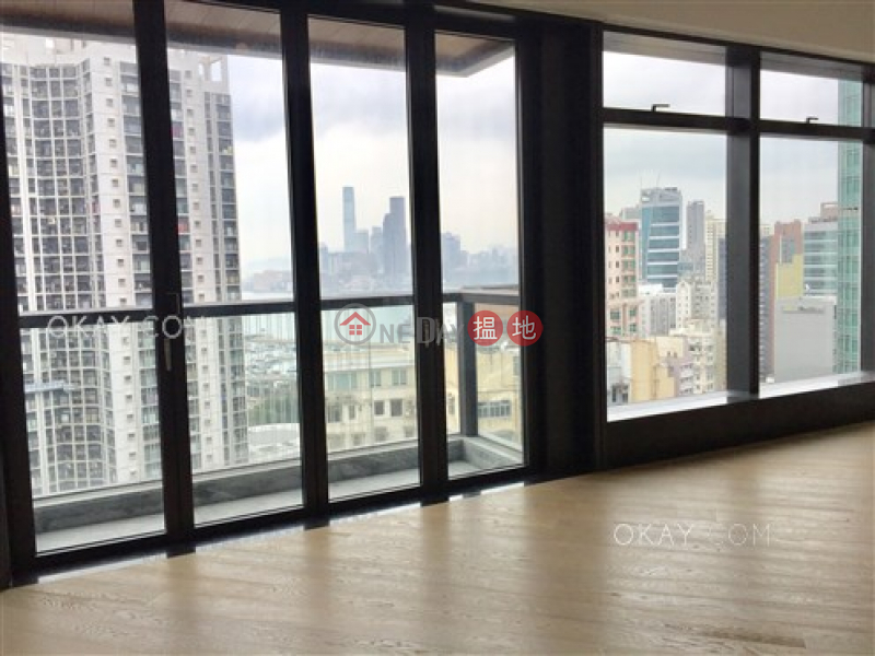 HK$ 90,000/ month Tower 1 The Pavilia Hill | Eastern District | Exquisite 4 bedroom on high floor with balcony | Rental