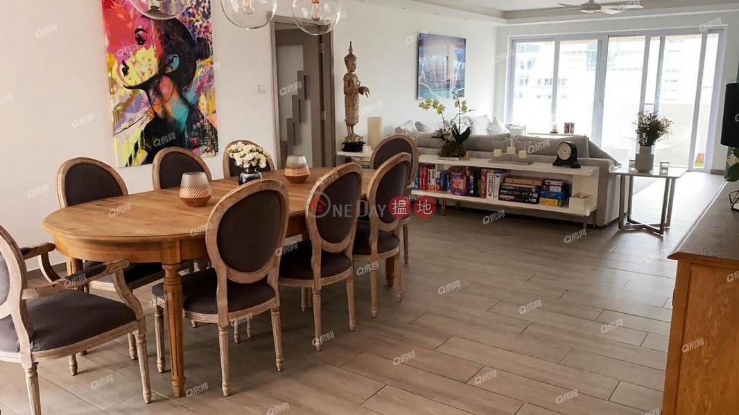 Block 45-48 Baguio Villa | 4 bedroom Low Floor Flat for Rent 550-555 Victoria Road | Western District, Hong Kong | Rental, HK$ 90,000/ month